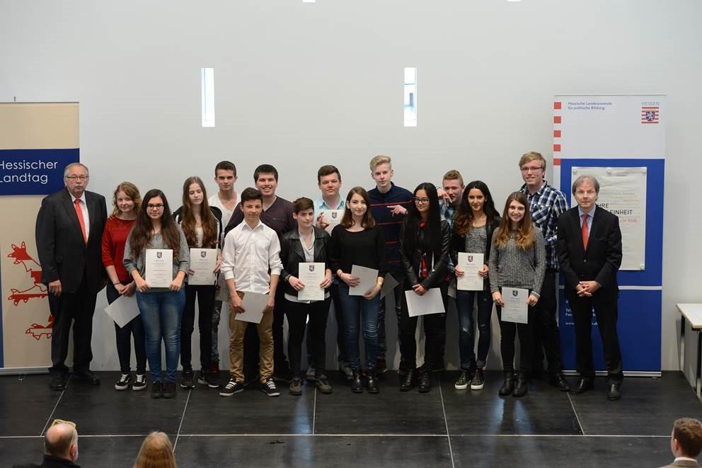 Schülerwettbewerb 3